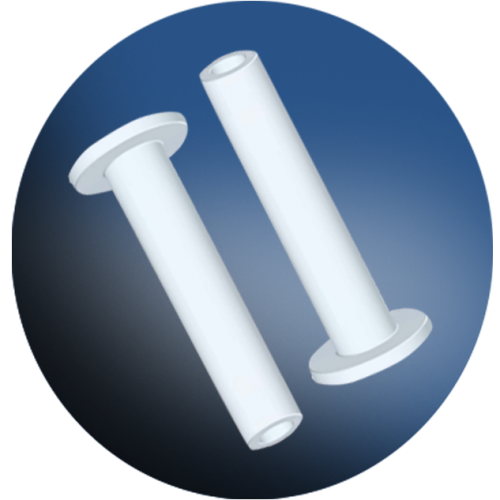 PTFE Total Prosthesis (TORP)